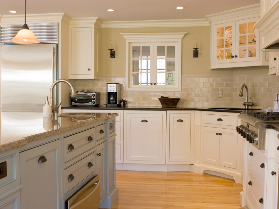 Update Your Kitchen With a Fresh Design